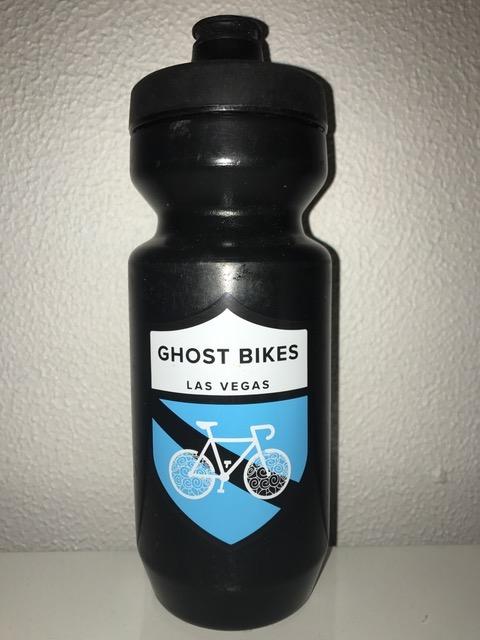 Specialized - Ghost Bike Las Vegas - 2018