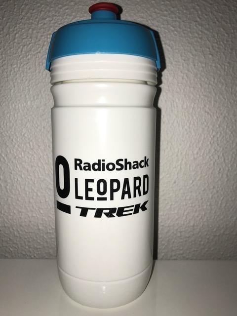 Elite Corsa - RadioShak Leopard Trek - 2013