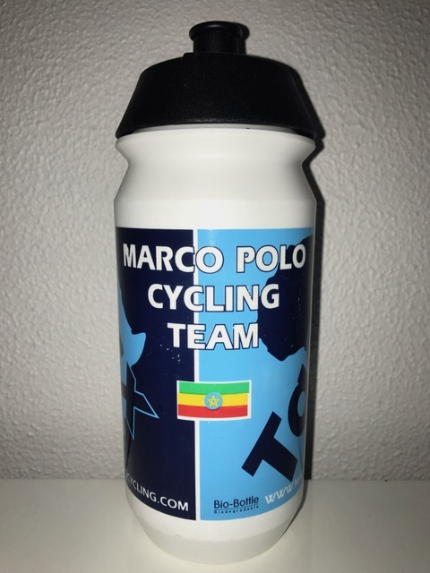 Tacx Shiva - Marco Polo Cycling Donckers Koffie - 2012