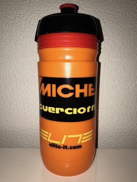 Elite Corsa - Miche Guerciotti - 2011