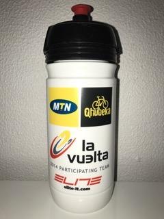 Elite Corsa - MTN Qhubeka edition limitée Vuelta - 2014