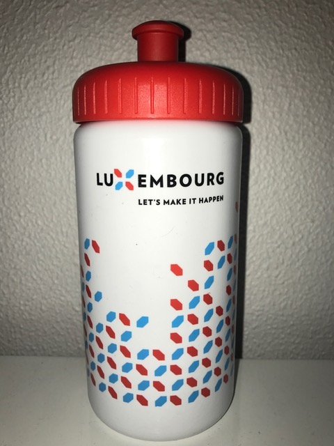 Toppoint - Luxembourg (tour de France) - 2017