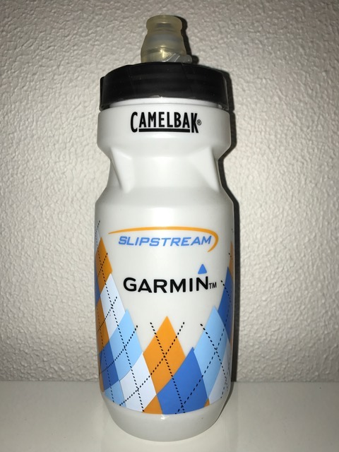 Camelbak - Garmin Slipstream - 2009