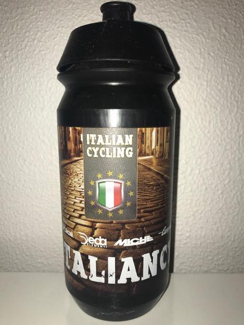Tacx Shiva - Italian Cycling NL - 2014