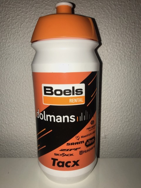 Tacx Shiva - Boels Dolmans Cycling Team - 2019