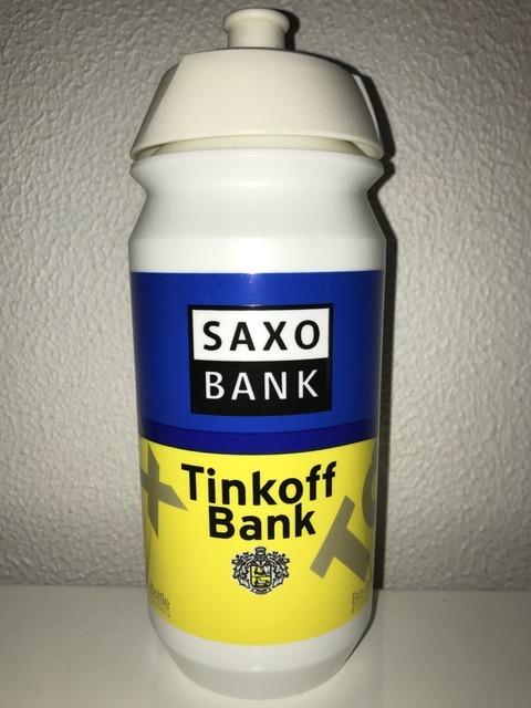 Tacx Shiva - Saxo Bank Tinkoff Bank - 2012