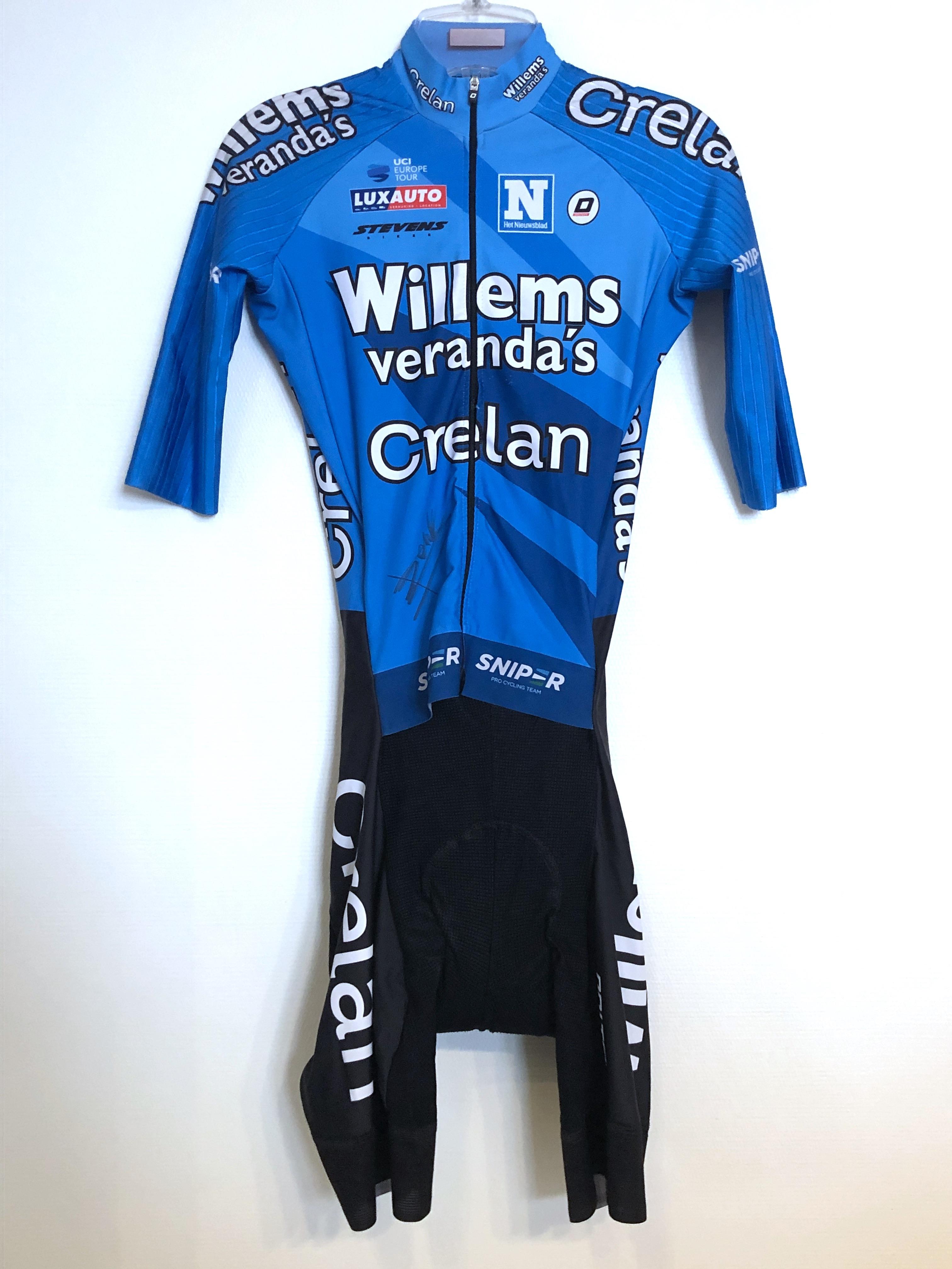Willems Crelan   - 2018