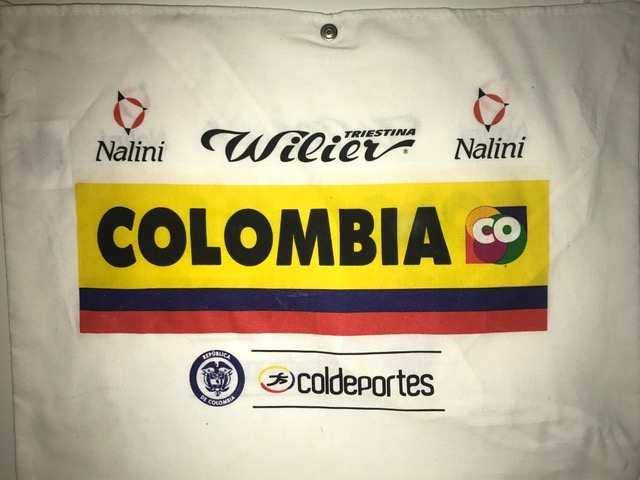 Colombia - 2015